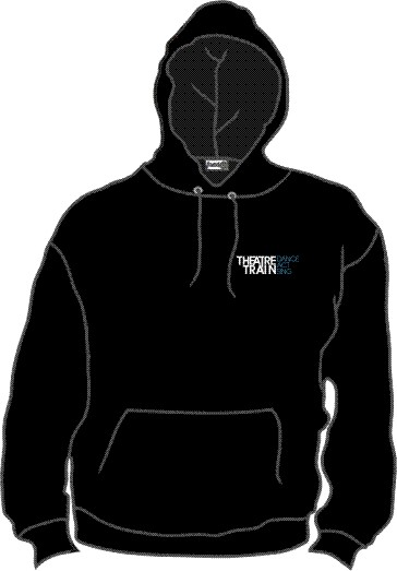 Theatretrain Hoodies