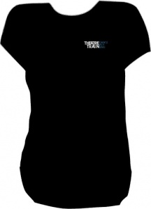 Theatretrain Fitted T-Shirt