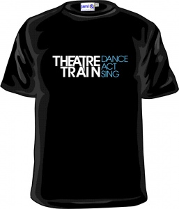 Theatretrain Children's T-Shirt